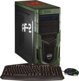 Hyrican Military Gaming 5988 (PCK05988)