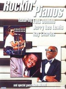 Rockin Pianos -- via Amazon Partnerprogramm