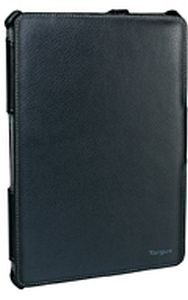 "Targus Vuscape Protective Cover & Stand for Samsung Galaxy Tab 10.1"" schwarz (THZ151EU)"