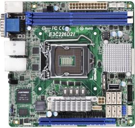 ASRock Rack E3C226D2I (90-SXG180-A0UAYZ)