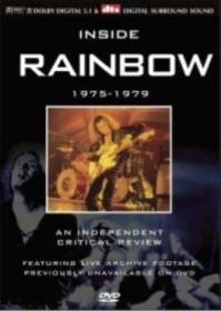 Rainbow - Inside 1975-1979 (DVD)