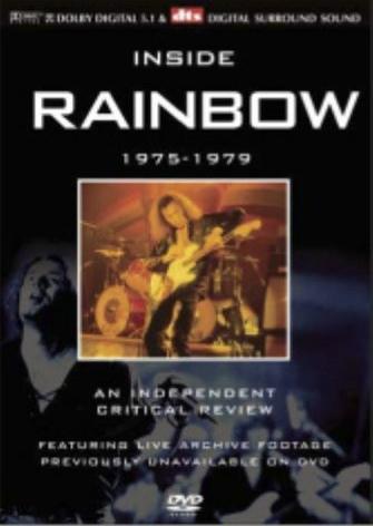 Rainbow - Inside 1975-1979 -- via Amazon Partnerprogramm