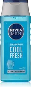 Nivea For Men Cool Fresh shampoo, 250ml