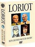 Loriot - Sein großes Sketch-Archiv (4 DVDs)