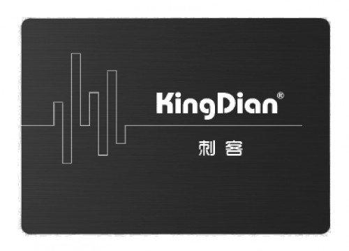 KingDian S280 480GB, SATA (S280-SMI2256EN-480GB)