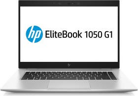 HP EliteBook 1050 G1, Core i7-8750H, 32GB RAM, 2TB SSD, 2TB SSD (4QY20EA#ABD)