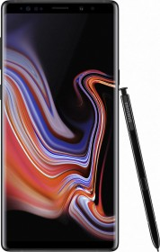 Samsung Galaxy Note 9 Duos Enterprise Edition N960F/DS 128GB schwarz