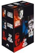 Tom Clancy Box (Das Kartell/Die Stunde der Patrioten/Jagd auf Roter Oktober)