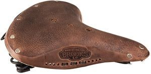 Brooks B67 aged saddle -- ©globetrotter.de
