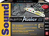 Creative Sound Blaster Audigy ES (70SB016202003)