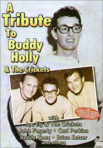 A Tribute to Buddy Holly -- via Amazon Partnerprogramm