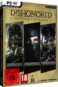 Dishonored: Complete Collection (PC)