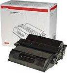 OKI Toner 09004461 schwarz