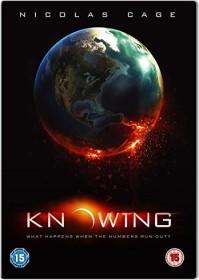 Knowing (DVD) (UK)