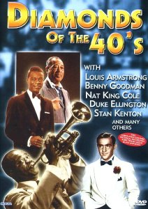 Diamonds of the 40s -- via Amazon Partnerprogramm