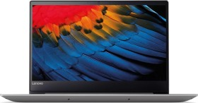Lenovo Ideapad 720-15IKB silber, Core i7-7500U, 8GB RAM, 256GB SSD, UK (81AG002TUK)