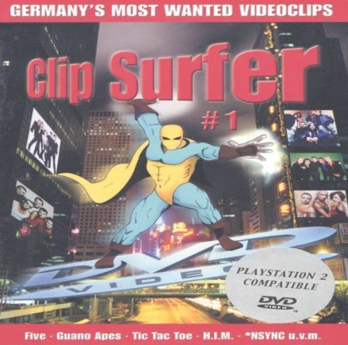 Clip Surfer 1 -- via Amazon Partnerprogramm
