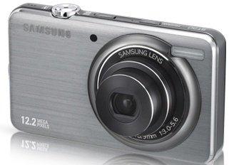 Samsung ST50 silver