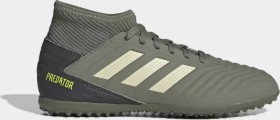 adidas Predator Tango 19.3 TF legacy green/sand/solar yellow (Junior) (EF8220)