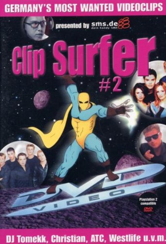 Clip Surfer 2 -- via Amazon Partnerprogramm