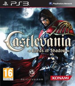 Castlevania - Lords of Shadow (German) (PS3)