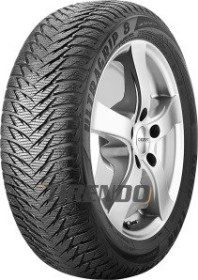 Goodyear UltraGrip 8 Performance 195/55 R16 87H