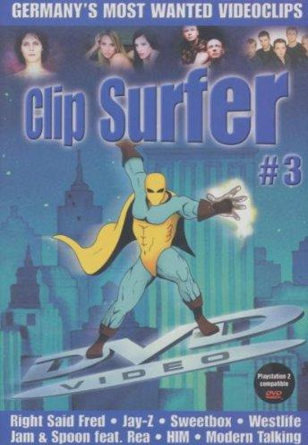 Clip Surfer 3 -- via Amazon Partnerprogramm