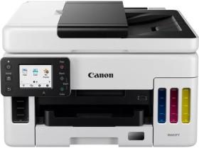 Canon MAXIFY GX6050, ink, multicoloured (4470C006)