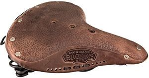 Brooks B67 S aged saddle -- ©globetrotter.de