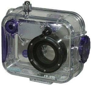 Fujifilm FP-410 Aquamir Unterwassergehäuse (40745161)