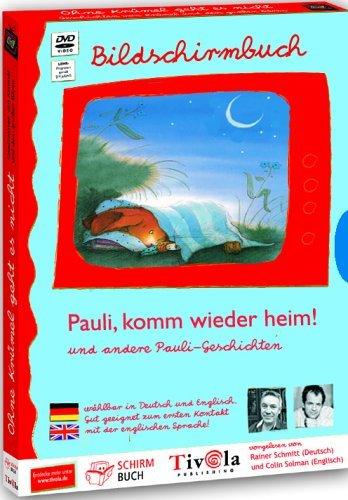 Schirmbuch - Pauli, komm wieder heim -- via Amazon Partnerprogramm