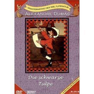 Die schwarze Tulpe (Alexandre Dumas)