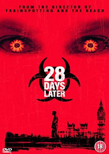 28 Days Later (UK) -- via Amazon Partnerprogramm