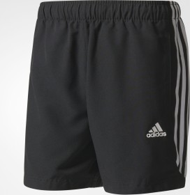 Adidas Sporthose kurz Herren Gr.L
