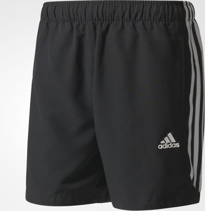 adidas chelsea shorts hose kurz schwarz wei ab 17 95. Black Bedroom Furniture Sets. Home Design Ideas