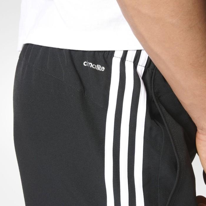adidas Chelsea Shorts Hose kurz schwarzweiß (Herren) (S88113)