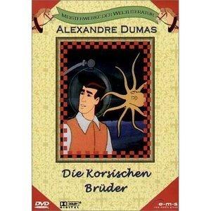 Die Korsischen Brüder (Alexandre Dumas)