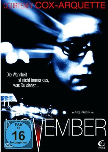 November -- via Amazon Partnerprogramm