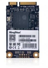 KingDian M280 120GB, mSATA (M280-SMI2256K-120GB)