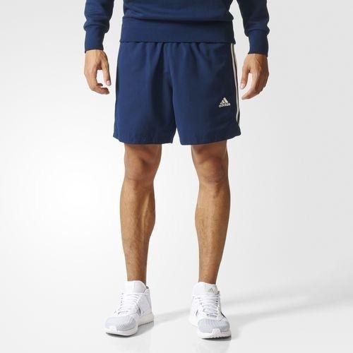 adidas Chelsea Shorts Hose kurz schwarzweiß (Herren) (S88113) ab € 17,99