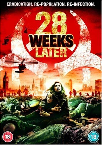 28 Weeks Later (UK) -- via Amazon Partnerprogramm