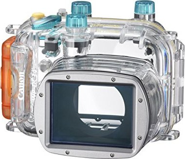 Canon WP-DC34 underwater case (4042B001) -- via Amazon Partnerprogramm