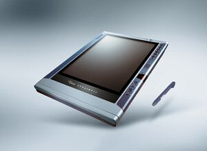 Fujitsu Stylistic ST4121, 512MB RAM, 30GB HDD (BRP0LG8BC1)