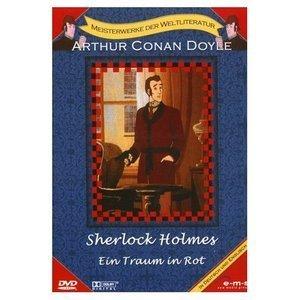 Sherlock Holmes - Ein Traum in Rot