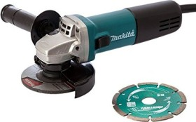 Makita 9557NB electric angle grinder