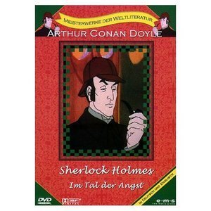 Sherlock Holmes - Im Tal der Angst