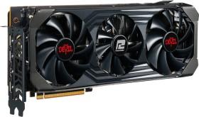 PowerColor Radeon RX 6700 XT Red Devil, 12GB GDDR6, HDMI, 3x DP (AXRX 6700XT 12GBD6-3DHE/OC)
