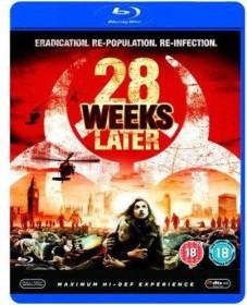 28 Weeks Later (Blu-ray) (UK)
