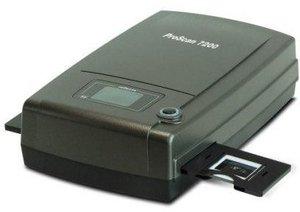 Reflecta ProScan 7200 (65430)