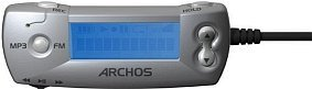 Archos FM Radio and remote control for Gmini series (500533)